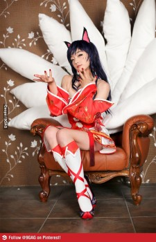 Cosplays Go ! - Page 3 832551237481953