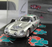 Il Bialbero - Cofanetto Alfa Romeo 5b2743237918505