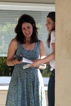 Kristen Stewart - Imagenes/Videos de Paparazzi / Estudio/ Eventos etc. - Página 31 31d585252969321
