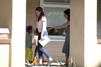 Kristen Stewart - Imagenes/Videos de Paparazzi / Estudio/ Eventos etc. - Página 31 4fa9e7252969345