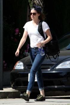Kristen Stewart - Imagenes/Videos de Paparazzi / Estudio/ Eventos etc. - Página 31 B9d4ba252969328