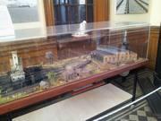 Museo Ferroviario di Carn Dûm 38ac92255309993