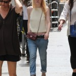 Dakota Fanning / Michael Sheen - Imagenes/Videos de Paparazzi / Estudio/ Eventos etc. - Página 6 3daaa0256461073