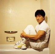 Джеки Чан (Jackie Chan) - Gilles Descamps Photoshoot 1998 58d657283450468