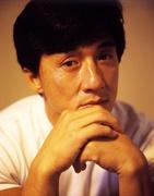 Джеки Чан (Jackie Chan) - Gilles Descamps Photoshoot 1998 B0230d283450399