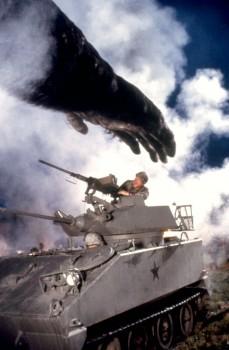 КИНГ КОНГ ЖИВ ! / King Kong lives ! (1986) Линда Гамильтон C9c491288995401