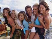 Спасатели Малибу / Baywatch (сериал 1989–2001) 951f4f289320339