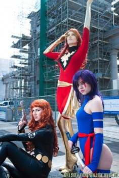 Cosplays Go ! - Page 50 1d14d4292730918