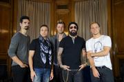 Backstreet Boys  0c9971293654411