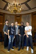 Backstreet Boys  2e2b9f293654305