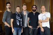 Backstreet Boys  98b00a293654361