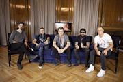 Backstreet Boys  A735f3293654258