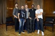 Backstreet Boys  Ed9c94293654301