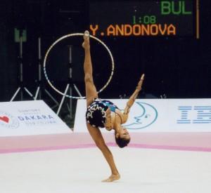 Yordanka Andonova 0ed7c0227657106