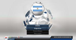 FIFA Edición Fútbol Argentino 2013 V2 | FIFA-Argentina 863423247517335