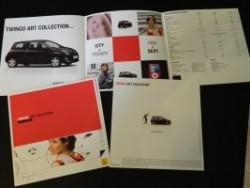 Brochures Twingo 1 et 2 au profit de l'association 19ef8f253987311
