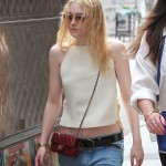 Dakota Fanning / Michael Sheen - Imagenes/Videos de Paparazzi / Estudio/ Eventos etc. - Página 6 573318256461027