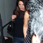 Ashley Greene - Imagenes/Videos de Paparazzi / Estudio/ Eventos etc. - Página 25 Dc4ee0256462497