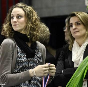 Les moments complices gymnaste/entraîneur 7e33d7262732875