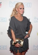 Jenny McCarthy - Intouch Weekly's ICONS & IDOLS MTV VMA After Party in New York   25-08-2013   3x 30f124272366152