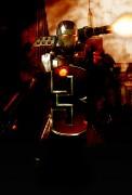 Железный человек 3 / Iron Man 3 (Роберт Дауни мл, Гвинет Пэлтроу, 2013) 458887278754135