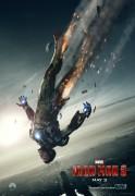 Железный человек 3 / Iron Man 3 (Роберт Дауни мл, Гвинет Пэлтроу, 2013) A44182278753916