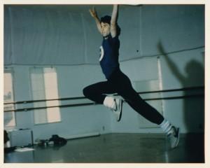 Остаться в живых /Staying Alive (Джон Траволта, 1983)  Ae1e7b284963963