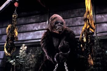 КИНГ КОНГ ЖИВ ! / King Kong lives ! (1986) Линда Гамильтон 961d95288994660