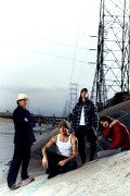 Red Hot Chili Peppers  40bbb8290287917