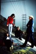 Red Hot Chili Peppers  4aff0e290287889