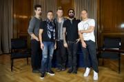 Backstreet Boys  41027e293654328