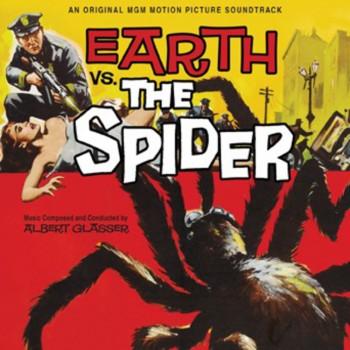 °° L'araignée vampire / Eath VS Spider 1958 °° 72dad4415197058