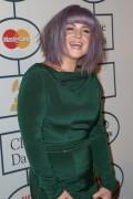 Kelly Osbourne The 56th Annual GRAMMY Awards Pre-GRAMMY Gala in LA 25.01.2014 (x37) 43ff22303967772