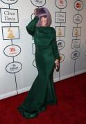 Kelly Osbourne The 56th Annual GRAMMY Awards Pre-GRAMMY Gala in LA 25.01.2014 (x37) 7f5f09303967241