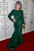 Kelly Osbourne The 56th Annual GRAMMY Awards Pre-GRAMMY Gala in LA 25.01.2014 (x37) A0b215303967061