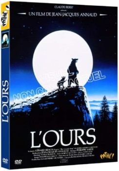 Vos achats DVD, sortie DVD a ne pas manquer ! - Page 6 423492307141304
