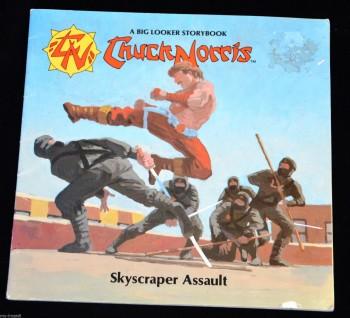 Dossier Chuck Norris - Karate Kommandos - Page 3 2f6c95322780063