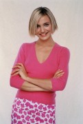 Кэмерон Диаз (Cameron Diaz) Scene from film There's Something About Mary (USA 1998) - 6xHQ 5c4c17324095125