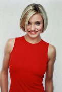 Кэмерон Диаз (Cameron Diaz) Scene from film There's Something About Mary (USA 1998) - 6xHQ Be5a27324094948
