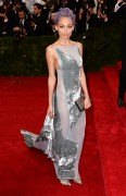 Nicole Richie Charles James: Beyond Fashion' Costume Institute Gala at Metropolitan Museum of Art in N.Y. 05.05.2014 (x19) 290f7c325062732