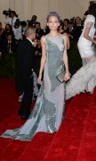 Nicole Richie Charles James: Beyond Fashion' Costume Institute Gala at Metropolitan Museum of Art in N.Y. 05.05.2014 (x19) 77cc43325062708
