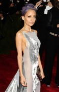 Nicole Richie Charles James: Beyond Fashion' Costume Institute Gala at Metropolitan Museum of Art in N.Y. 05.05.2014 (x19) Ac3543325062733