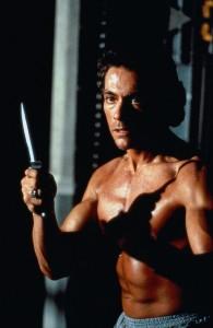 Патруль времени / Timecop; Жан-Клод Ван Дамм (Jean-Claude Van Damme), 1994 0e52fc333749609
