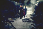 Люди Икс 2 / X-Men 2 (Хью Джекман, Холли Берри, Патрик Стюарт, Иэн МакКеллен, Фамке Янссен, Джеймс Марсден, Ребекка Ромейн, Келли Ху, 2003) 709c75334089732