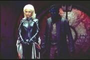 Люди Икс 2 / X-Men 2 (Хью Джекман, Холли Берри, Патрик Стюарт, Иэн МакКеллен, Фамке Янссен, Джеймс Марсден, Ребекка Ромейн, Келли Ху, 2003) 727bc2334089708