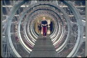 Люди Икс 2 / X-Men 2 (Хью Джекман, Холли Берри, Патрик Стюарт, Иэн МакКеллен, Фамке Янссен, Джеймс Марсден, Ребекка Ромейн, Келли Ху, 2003) E2b729334090768