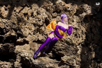 Cosplays Go ! - Page 4 890e8a334540714