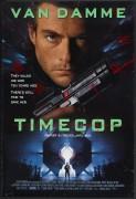 Патруль времени / Timecop; Жан-Клод Ван Дамм (Jean-Claude Van Damme), 1994 C56300334967860
