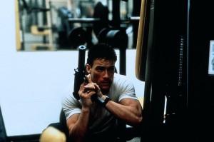 Внезапная смерть / Sudden Death; Жан-Клод Ван Дамм (Jean-Claude Van Damme), 1995 32050c335593937