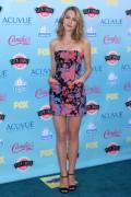 Bridgit Mendler - Teen Choice Awards 2013 at Gibson Amphitheatre in Universal City   11-08-2013    26x updatet 28e55b345284467
